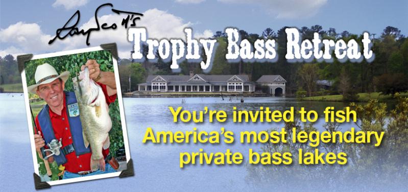 bass retreat